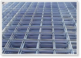 Welded Wire Mesh Panels:Anping Uojia Metal Products Co., Ltd.